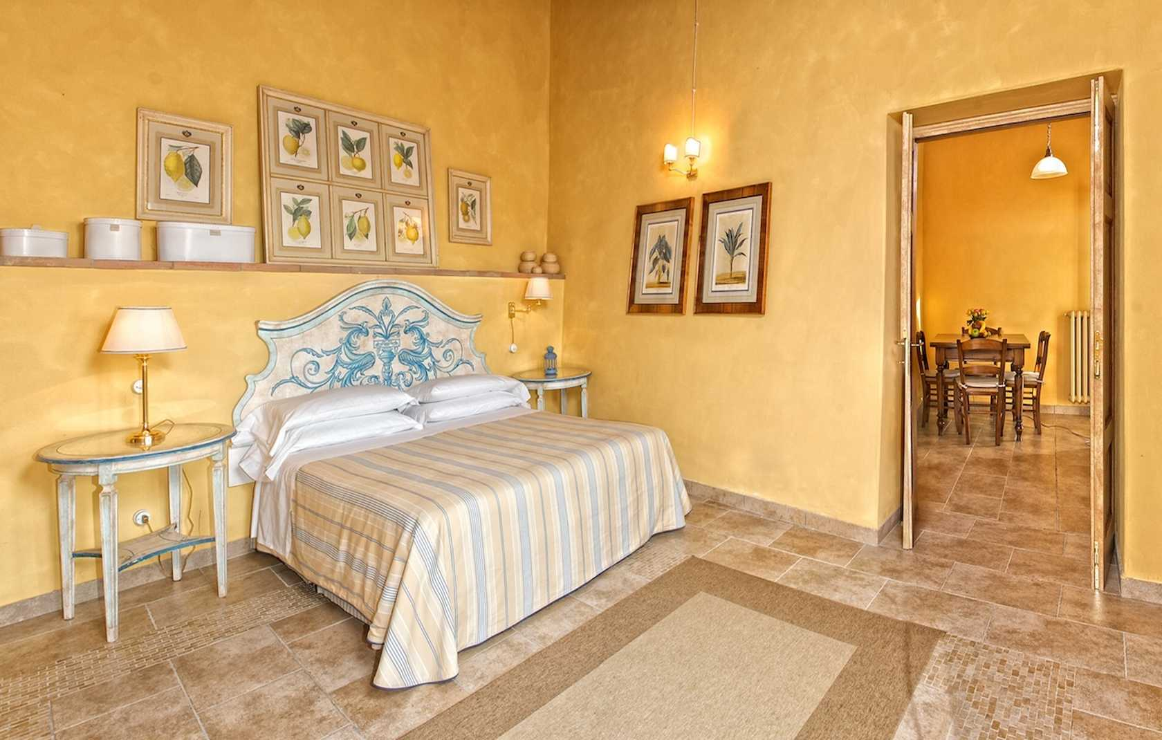 Bed breakfast dintoni firenze appartamenti residenza for Case inglesi interni